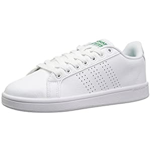 adidas Men's Cloudfoam Advantage Clean Sneaker