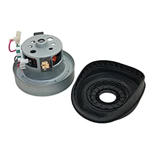 Dyson Genuine Part Number 90666701 906667-01 DC8 DC08 Vacuum Cleaner YDK Motor and Fan Case Seal