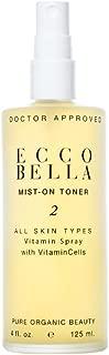 product image for Ecco Bella Natural Toner Mist-On Facial Toner