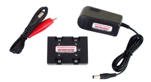 ultra micro battery charger - 6