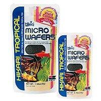 Micro Hikari Wafers (Hikari Tropical Micro Wafers (Size: 20G))