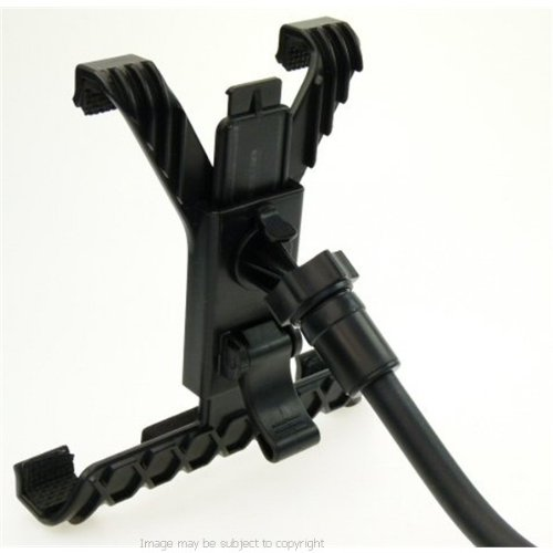 Buybits Ultimate Addons Dual Suction Cup Windscreen Mount for the Apple iPad2 iPad 2