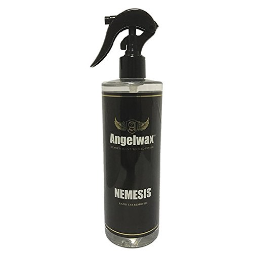 Angelwax Nemesis Rapid Tar Remover 500ml - Tar and Glue Remover