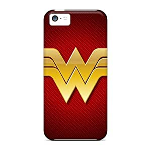 High Quality Mobile Covers For iphone 6 4.7 With Customized Trendy Wonder Woman Series SherriFakhry