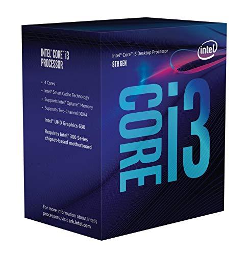 CORE I3-8300 3.70GHZ 8M LGA1151