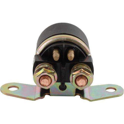 DB Electrical SMU6078 New Starter Relay for Suzuki ATV LT160E LT230E LT-F160 Quadrunner 89-96 /Suzuki Motorcycle GS750S 1983 GSX1100G 1991-93/31800-30B00 31800-33400 31800-49100