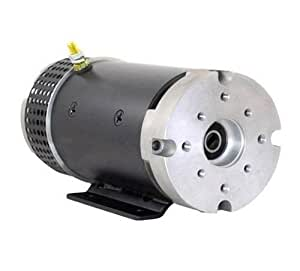 New 12v hydraulic pump motor for haldex for Hydraulic pump motor units