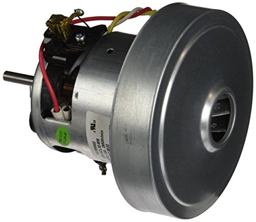 Hoover Motor, Assembly with Gaskets-Cinderson -