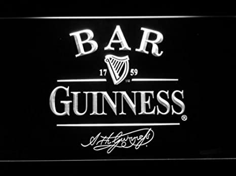 Amazon.com: BestProductAsia BAR Guinness Beer Neon Light ...
