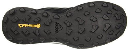 adidas Herren Terrex Cmtk Trekking-& Wanderhalbschuhe, Schwarz, 50.7 EU verschiedene Farben (Negbas/Gritre/Negbas)