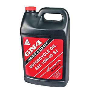 Honda Motorcycle Oil Gn