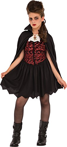 Rubie's Costume Miss Vampire Teen Costume, Small, -