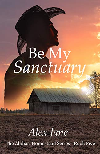 Be my Sanctuary by Alex Jane | amazon.com