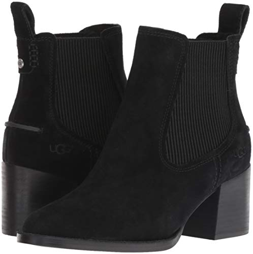 5 Faye Women's Black 5 UGG W Fashion M Boot US qw4xPxY