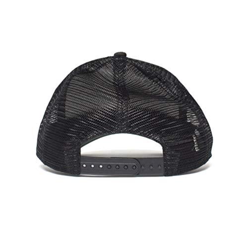 4266eabc Goorin Bros. Men's Animal Farm Snap Back Trucker Hat,