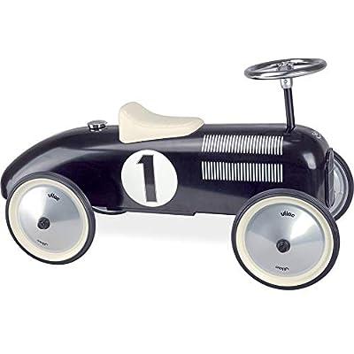 Vilac Vilac1121 Black Vintage Car: Toys & Games