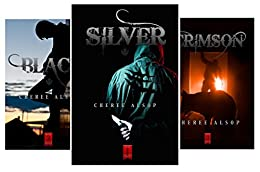 Silver Complete Boxed Set Books ebook product image