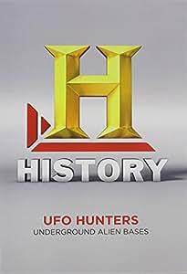 Ufo Hunt:undergrnd Alien Bas