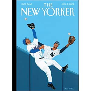 The New Yorker (April 2, 2007) Periodical