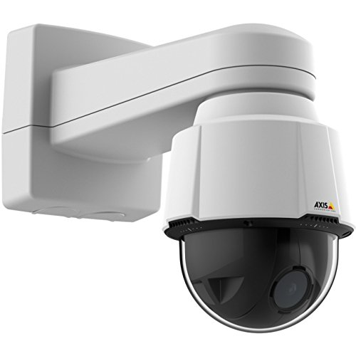 AXIS P5624-E Mk II Network Camera - Monochrome, Color by Axis