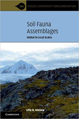 Soil Fauna Assemblages Global to Local Scales