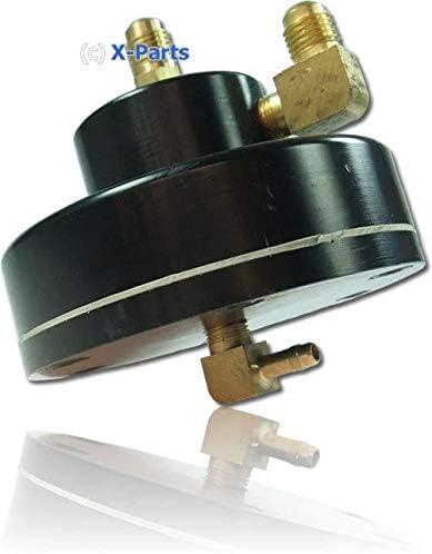Verstellschlüssel Gewindefahrwerk 80mm Federbein Schlüssel Gewindeschlüssel Auto