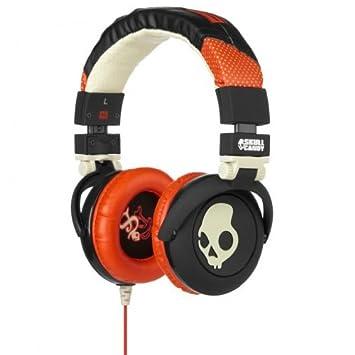 SOLDE - Casque Audio Skullcandy GI Shoe Black: