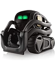 Anki Vector Robot, A Home Robot Who Hangs Out & Helps Out, with Amazon Alexa Built-in with Space