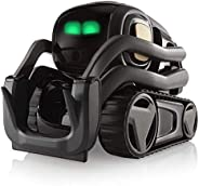 Vector Robot by Anki, A Home Robot Who Hangs Out & Helps Out, With Amazon Alexa Buil
