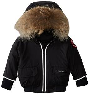canada goose baby coat