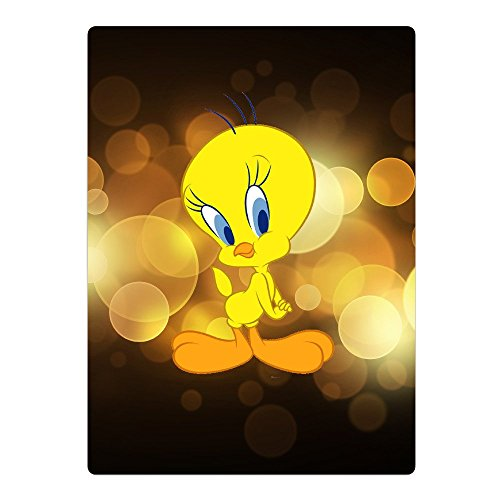 Looney Tunes Tweety Bird Adolescent Beach Towel