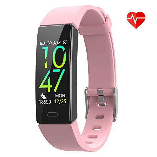 ZURURU Fitness Tracker with