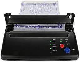 Máquina de impresora de transferencia de tatuaje, máquina de ...