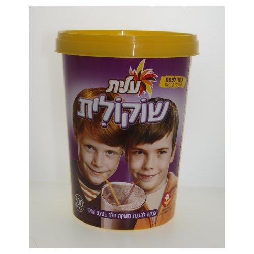 - Elite Instant Chocolate Milk Mix Chocolit