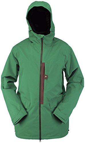 Xxl Snowboard Jacket - 4