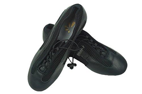 Sohle Leder mit Sneaker bis Tanzschuhe Damen Erhältlich Herren für Geteilter 40 in DANCE 1306 Sportschuhe YOU Gr Jazzschuhe Aus Latein 34 und qHzPw8