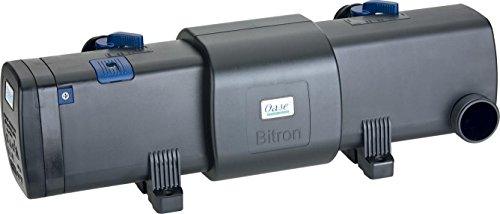 OASE BITRON C UV CLARIFIER - 55 WATT by DavesPestDefense
