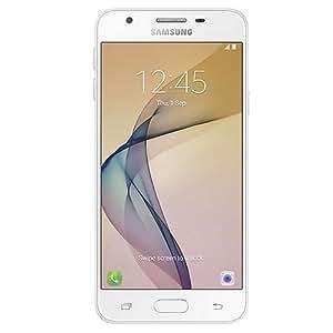 """Smartphone Samsung Galaxy J5 Prime 2 Chips Android 6 Tela 5"""""""" 4G Câmera 13MP 32GB Leitor Digital - Dourado"""