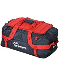 DMM Void Duffel - Red 75L