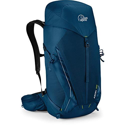 Lowe Alpine Aeon 35L Backpack - Azure Medium