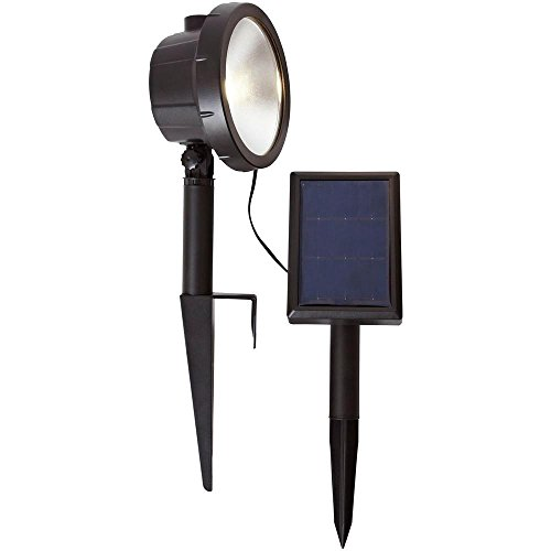 HB LED SOLAR WALL WASH FLOOD LIGHT