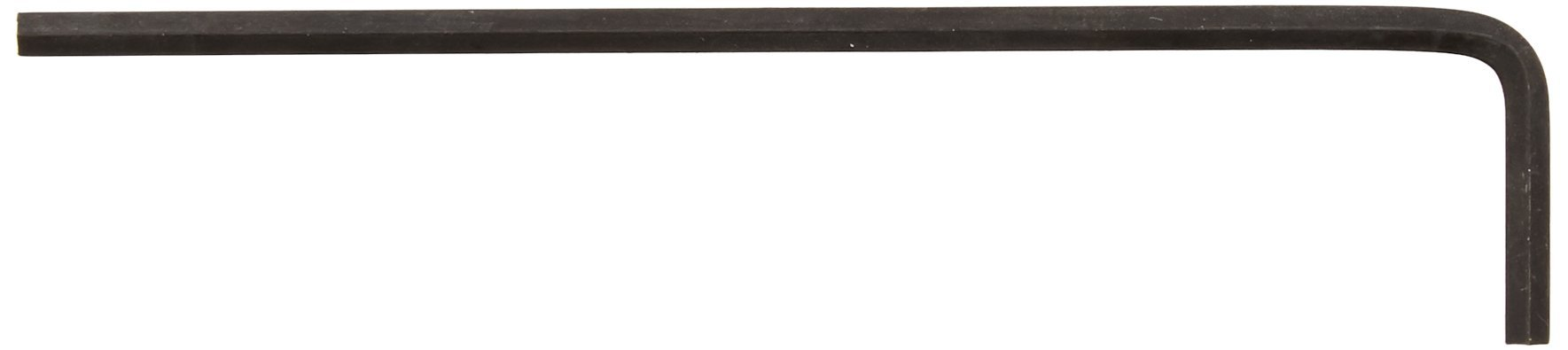 Bondhus 15906 7/64'' Hex Tip Key L-Wrench with ProGuard Finish, Tagged and Barcoded, Long Arm