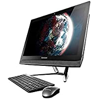 Lenovo C50-30 F0B10027US All-in-One Computer - Intel Core i3 i3-4005U 1.70 GHz - Desktop