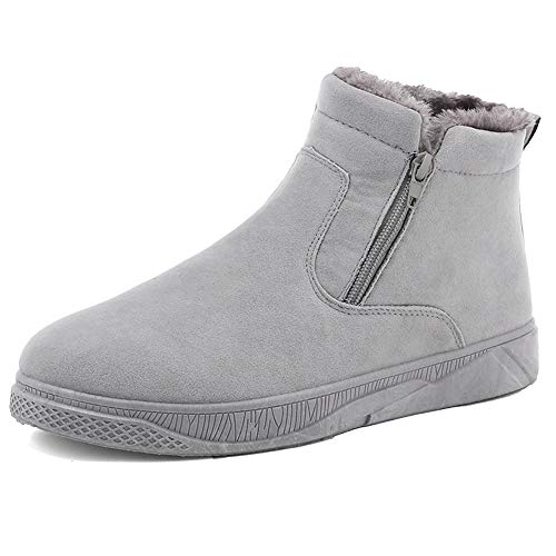 39 Pour Gris Sry shoes Eu Bottes Homme Gris YR1Rgq
