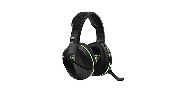 089099bf388 Amazon.com: Turtle Beach Stealth 700 Premium Wireless Surround Sound Gaming  Headset - Xbox One: Video Games