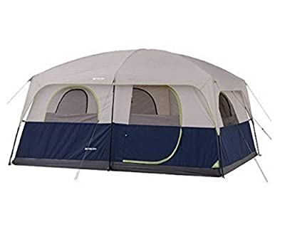OZARK Trail Family Camping Tent,