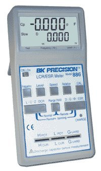 Most Popular LCR Meters