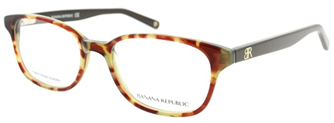 6cbc79c01a6 Image Unavailable. Image not available for. Color  Banana Republic Coleen  0JZX 00 Caramel Tortoise
