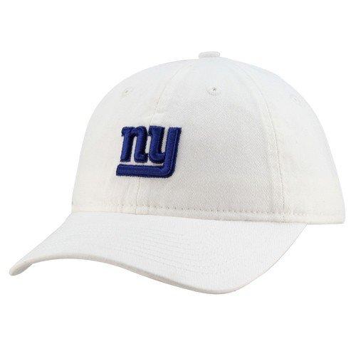 Reebok New York Giants Ladies White Basic Slouch Adjustable Hat