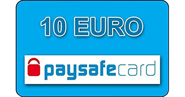 Amazon Com Paysafecard Value 100e Ready Within 5 Minutes Online Game Code Games